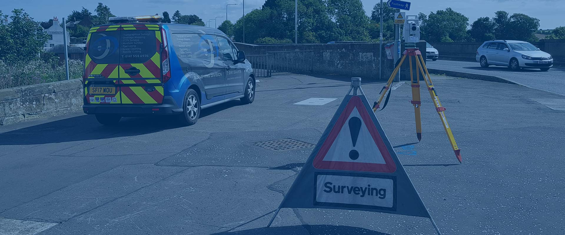 Drain Survey Mapping from DrainTec Solutions